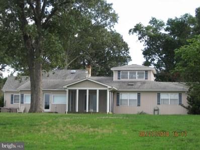 622 Salisbury Park Road, Hague, VA 22469 - #: 1001974804