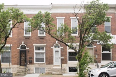 609 Fort Avenue E, Baltimore, MD 21230 - MLS#: 1001974866