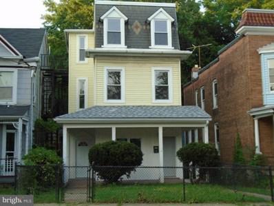 714 Gorsuch Avenue, Baltimore, MD 21218 - MLS#: 1001974870