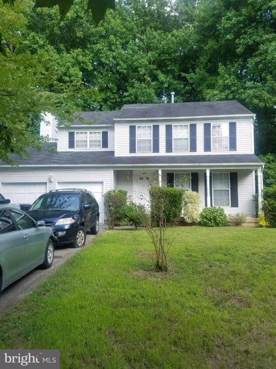 403 Red Leaf Court, Upper Marlboro, MD 20774 - MLS#: 1001974914