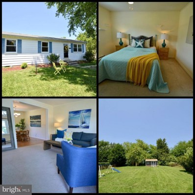 1817 Stevens Drive, Chester, MD 21619 - MLS#: 1001974976