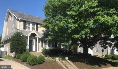 111 Monticello Avenue, Annapolis, MD 21401 - MLS#: 1001974994
