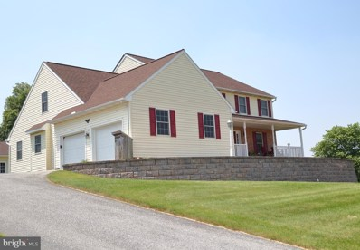 3235 Elm Tree Road, Manheim, PA 17545 - #: 1001975034