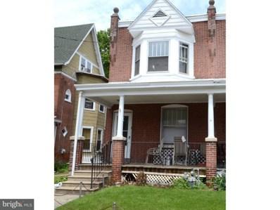 134 E 23RD Street, Chester, PA 19013 - MLS#: 1001975118
