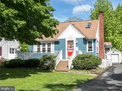 5 Haines Drive, Moorestown, NJ 08057 - MLS#: 1001975124