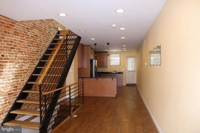 803 Belnord Avenue, Baltimore, MD 21224 - MLS#: 1001975130