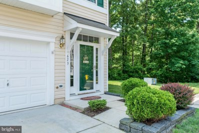 623 Trout Run Court, Odenton, MD 21113 - MLS#: 1001975176
