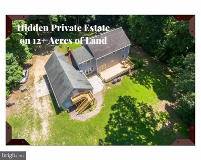 2050 Kings Landing Road, Huntingtown, MD 20639 - MLS#: 1001975182