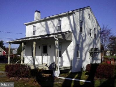 100 Ross Lane, Coatesville, PA 19320 - MLS#: 1001975188
