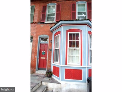 805 W 10TH Street, Wilmington, DE 19801 - MLS#: 1001975192