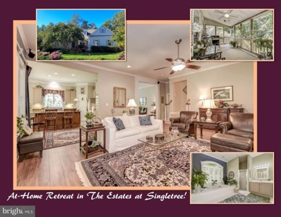23221 Jenifer Court, Leonardtown, MD 20650 - MLS#: 1001975214