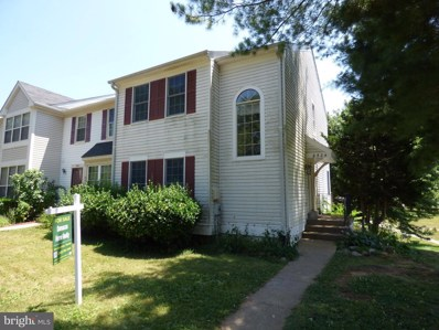 9524 Melrose Square Way, Gaithersburg, MD 20882 - MLS#: 1001975230
