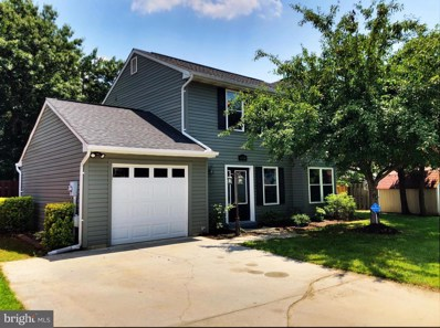4068 Curlew Court, Waldorf, MD 20603 - MLS#: 1001975248