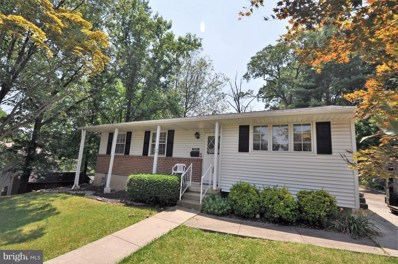 4 Weyhill Court, Baltimore, MD 21237 - MLS#: 1001975274
