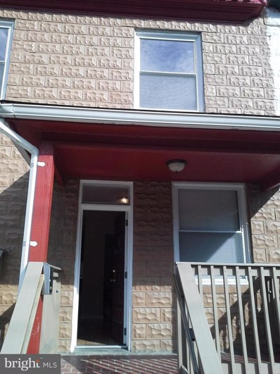 2610 Hollins Ferry Road, Baltimore, MD 21230 - #: 1001975278