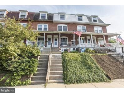 34 E Broad Street, Reading, PA 19607 - MLS#: 1001975378
