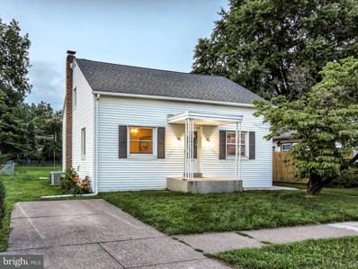 204 Ross Avenue, New Cumberland, PA 17070 - MLS#: 1001975394