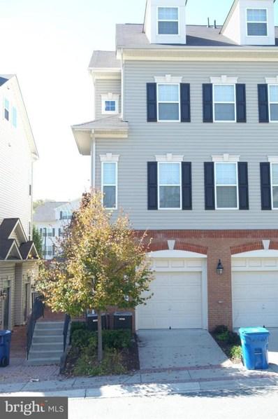 13416 Bluebeard Terrace UNIT 3272, Clarksburg, MD 20871 - MLS#: 1001975462