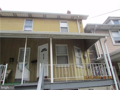 518 E 1ST Street, Birdsboro, PA 19508 - MLS#: 1001975468