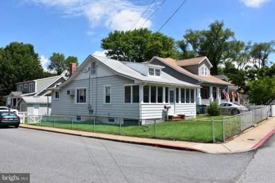 710 Bay Ridge Avenue, Annapolis, MD 21403 - MLS#: 1001975538