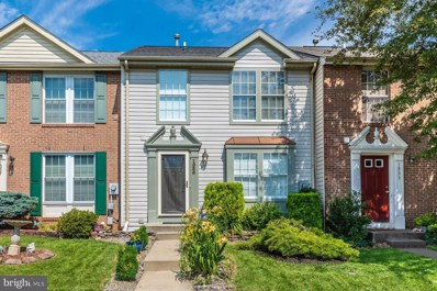 1535 Saint Lawrence Court, Frederick, MD 21701 - MLS#: 1001975570