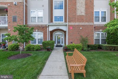 1005 Samantha Lane UNIT 4-403, Odenton, MD 21113 - MLS#: 1001975672
