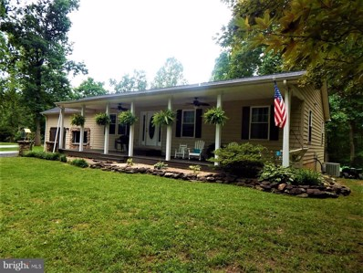 10601 River Road, Rixeyville, VA 22737 - #: 1001975680