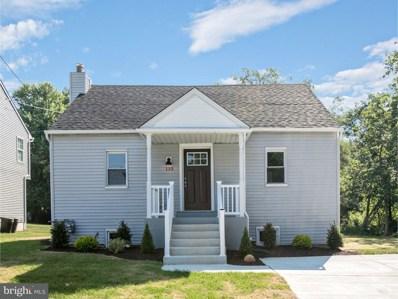 133 S Cedar Avenue, Bellmawr, NJ 08031 - MLS#: 1001975810