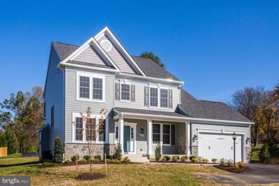 10604 Willards Way, Columbia, MD 21044 - MLS#: 1001975864