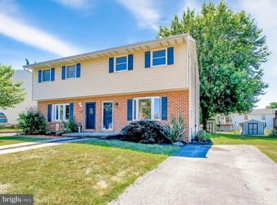 528 Hartman Avenue, Hanover, PA 17331 - MLS#: 1001975904