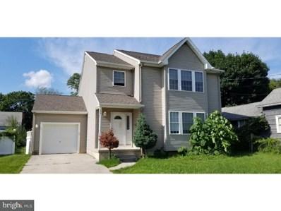 126 Smith Avenue, Hamilton Township, NJ 08619 - MLS#: 1001975926