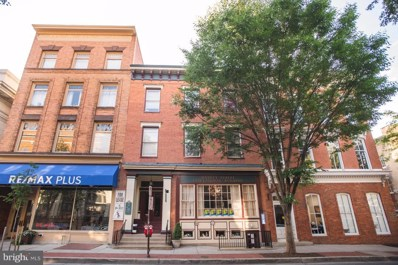 12 Market Street S, Frederick, MD 21701 - MLS#: 1001975934