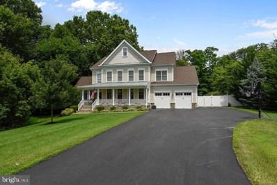 15213 Eden Rock Court, Darnestown, MD 20874 - MLS#: 1001975938