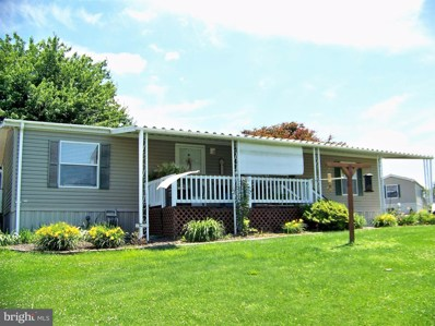 159 Timber Crest Drive, York, PA 17408 - MLS#: 1001976786