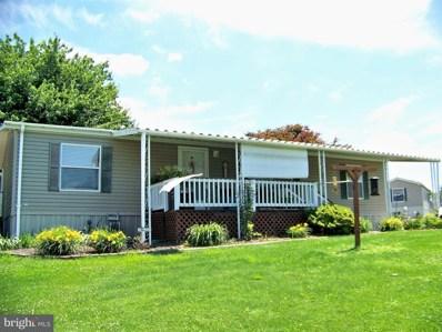 159 Timber Crest Drive, York, PA 17408 - #: 1001976786