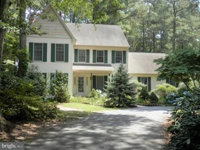 1805 W Clear Lake Drive, Salisbury, MD 21804 - #: 1001976832