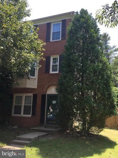 14708 Yearling Terrace, Rockville, MD 20850 - MLS#: 1001976842