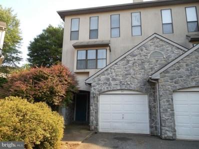 347 Windgate Court, Millersville, PA 17551 - MLS#: 1001976850