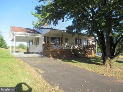 1631 Middleway Pike, Bunker Hill, WV 25413 - MLS#: 1001977033