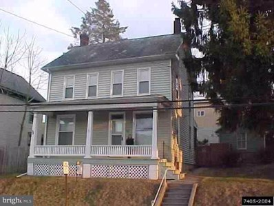 85 W Main Street, Windsor, PA 17366 - MLS#: 1001977728