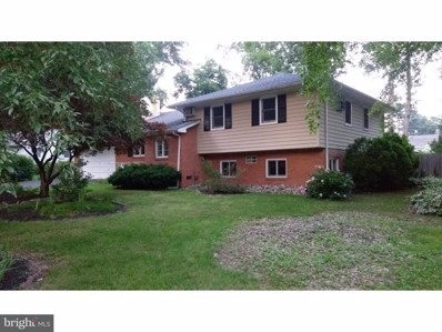 30 S Homestead Drive, Yardley, PA 19067 - #: 1001977808