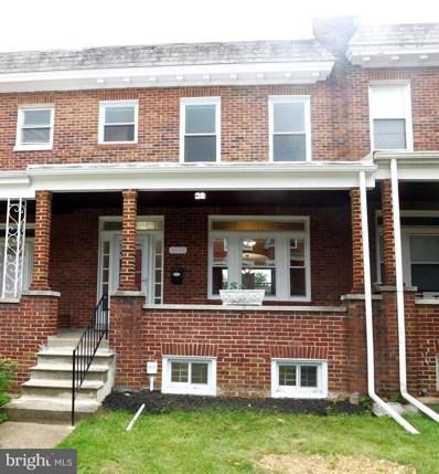 4221 Shamrock Avenue, Baltimore, MD 21206 - MLS#: 1001977850