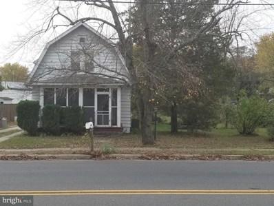 1740 Chews Landing Road, Blackwood, NJ 08012 - MLS#: 1001977896