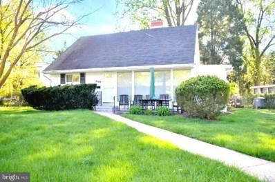 304 Cedar Lane, Rockville, MD 20851 - MLS#: 1001978814
