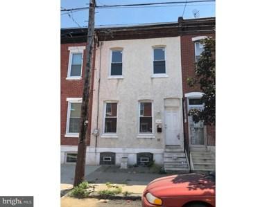 1818 Dickinson Street, Philadelphia, PA 19146 - #: 1001978962