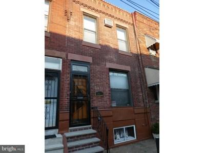 2643 S Chadwick Street, Philadelphia, PA 19145 - MLS#: 1001978970