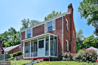 3405 28TH Parkway, Temple Hills, MD 20748 - #: 1001979040