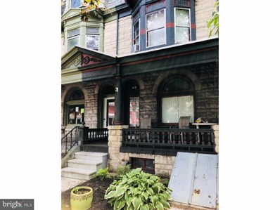 815 N 4TH Street, Reading, PA 19601 - MLS#: 1001979080