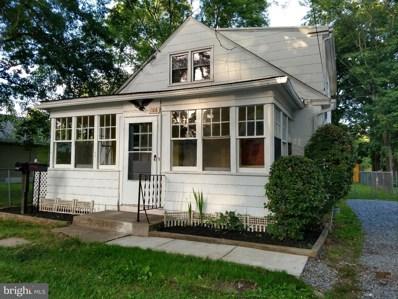 106 Brookside Avenue, Wilmington, DE 19805 - MLS#: 1001979124