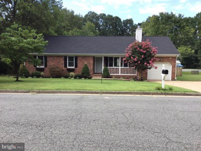 5090 Tara Drive, Fredericksburg, VA 22407 - MLS#: 1001979150